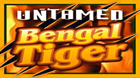Игровой автомат Untamed Bengal Tiger на деньги в онлайн казино