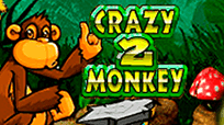 Crazy Monkey2 Igrosoft